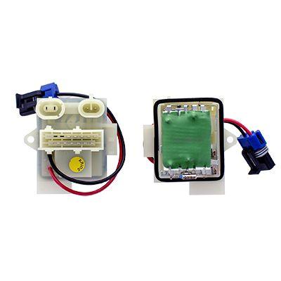 FISPA Weerstand, interieurventilator (10.9188)