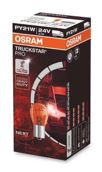 OSRAM Gloeilamp, knipperlicht TRUCKSTAR® PRO (Next Gen) (7510TSP)