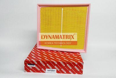 DYNAMATRIX DAF469/1