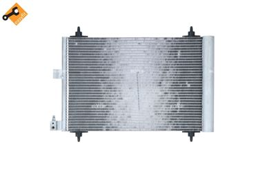 NRF Condensor, airconditioning EASY FIT (35414)