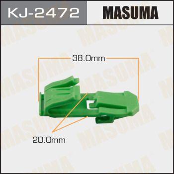 MASUMA KJ-2472