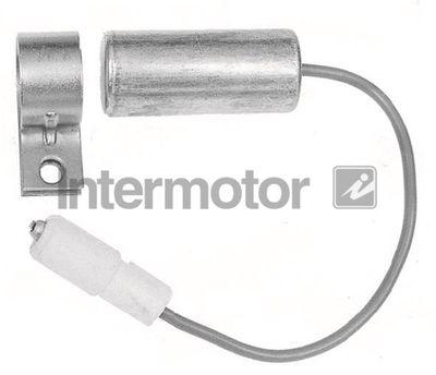 INTERMOTOR Condensator, ontstekingssysteem Intermotor (35320)