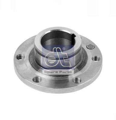 DT Spare Parts 4.67544