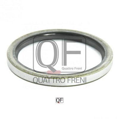 QUATTRO FRENI QF00Y00007