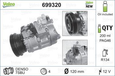 VALEO 699320