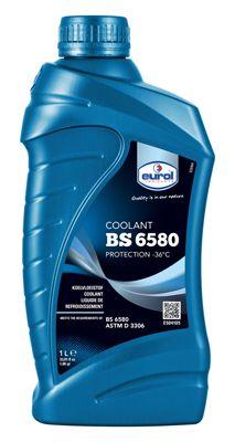 EUROL Anti-vries/koelvloeistof Eurol Coolant -36°C BS 6580 (E504105-1L)