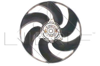 NRF Koelventilatorwiel (47359)