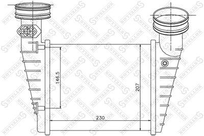STELLOX 10-40157-SX