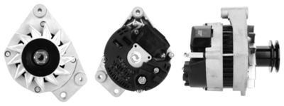 LUCAS Dynamo / Alternator (LRA00696)
