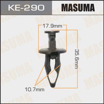 MASUMA KE-290