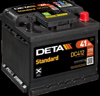 DETA DC412