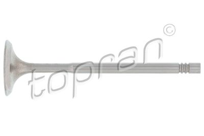 TOPRAN Inlaatklep (108 017)