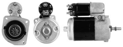 LUCAS Startmotor / Starter (LRS00761)