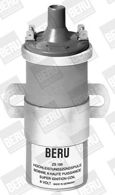 BorgWarner (BERU) ZS105
