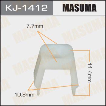 MASUMA KJ-1412