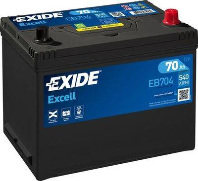 EXIDE EB704