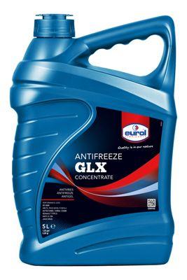 EUROL Anti-vries/koelvloeistof Eurol Antifreeze GLX (E503152-5L)