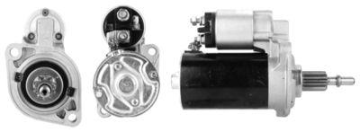 LUCAS Startmotor / Starter (LRS02132)