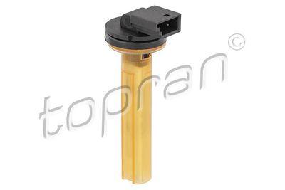 TOPRAN Sensor, binnentemperatuur (502 807)