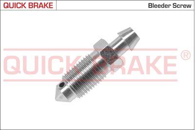 QUICK BRAKE 0017