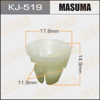 MASUMA KJ-519