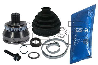 GSP Homokineet reparatie set, aandrijfas (803019)