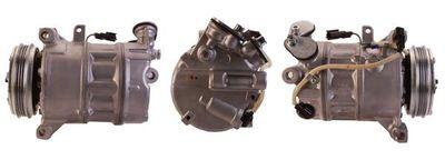 LUCAS Compressor, airconditioning (ACP950)