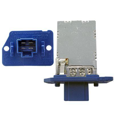 FISPA Weerstand, interieurventilator (10.9039)