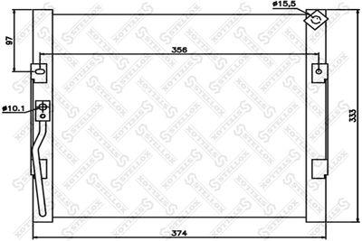 STELLOX 10-45654-SX
