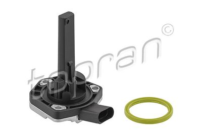 TOPRAN Sensor, motoroliepeil (114 247)