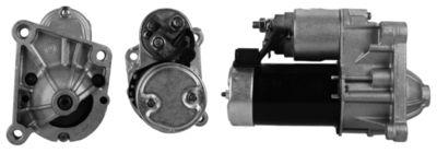 LUCAS Startmotor / Starter (LRS01596)