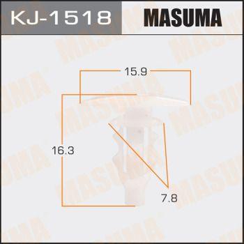 MASUMA KJ-1518