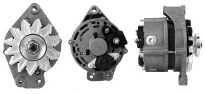 LUCAS Dynamo / Alternator (LRA00562)