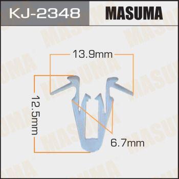 MASUMA KJ-2348