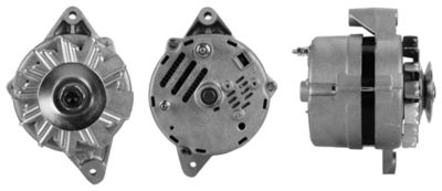 LUCAS Dynamo / Alternator (LRA00444)