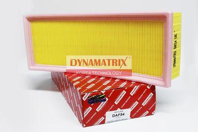 DYNAMATRIX DAF54
