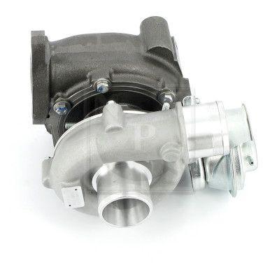 NPS Turbocharger (T809A02)