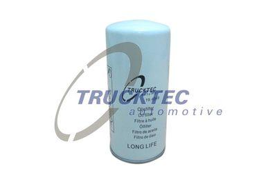 TRUCKTEC AUTOMOTIVE Oliefilter (05.18.017)