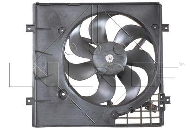 NRF Koelventilatorwiel (47058)
