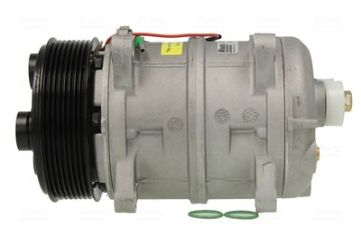 NISSENS Compressor, airconditioning ** FIRST FIT ** (899947)