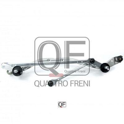 QUATTRO FRENI QF01N00017