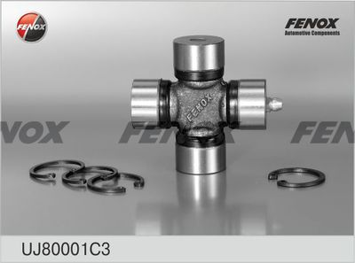 FENOX UJ80001C3
