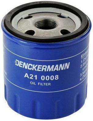 DENCKERMANN A210008