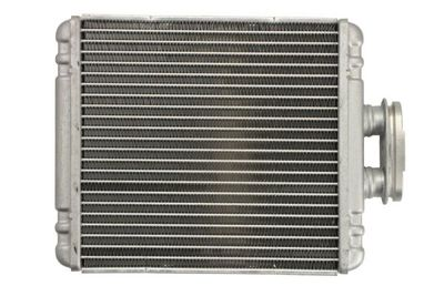 топлообменник, отопление на вътрешното пространство