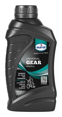 EUROL Versnellingsbakolie Eurol Universal Gear Oil (E126105-350ML)