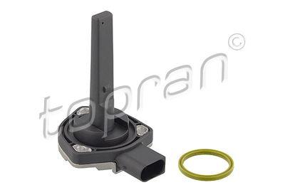 TOPRAN Sensor, motoroliepeil (501 522)