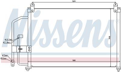 NISSENS 94412