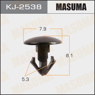 MASUMA KJ-2538