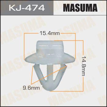 MASUMA KJ-474