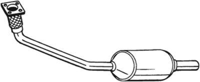 BOSAL Katalysator (099-167)